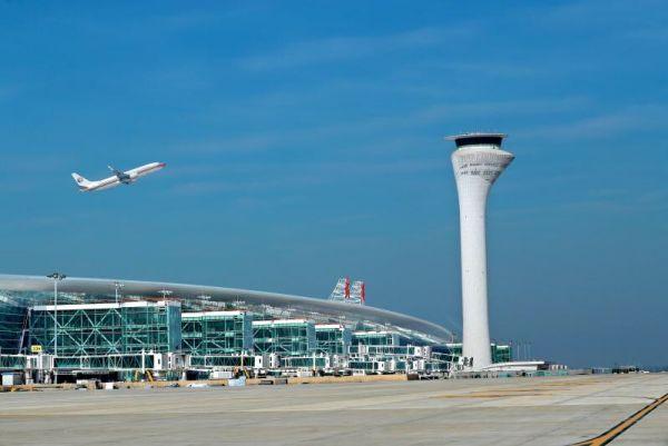 武汉人去大阪更方便了,天河机场