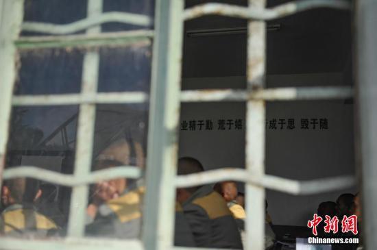 """""""中国拟修预防未成年人犯罪法 细化教育矫治措施"""