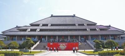 """""""近70万人国庆长假武汉""""打卡""""博物馆 """"与城市最好的相遇 便是去了解它的历史"""""""