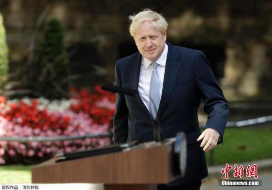 脱欧谈判进入冲刺阶段:症结仍存,约翰逊态度软化?