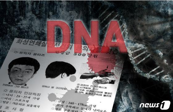 """""""《杀人回忆》华城案5起案件与李春宰DNA比对一致"""