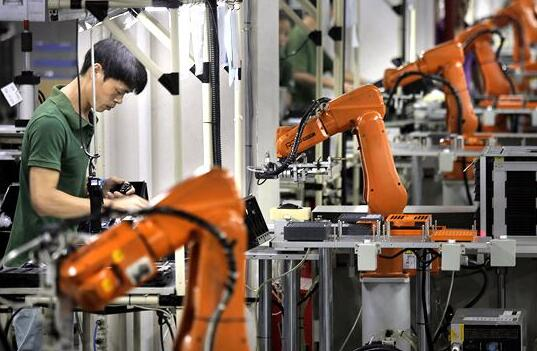 落实落细减税政策 制造业将迎更大红利