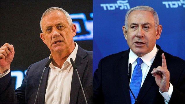 """""""以色列总理内塔尼亚胡组阁失败"""