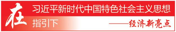 """""""【经济新亮点】现代乡村社会治理体制不断完善"""