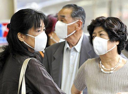 國家衛健委:流感仍然威脅人民健康 不倡導帶病工作