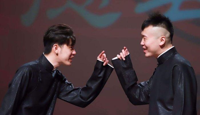 人民輿情:張云雷葷段子調侃老藝術家引爆輿論