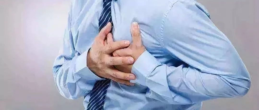 你會心梗急救嗎?專家教你科學識別這些心梗信號