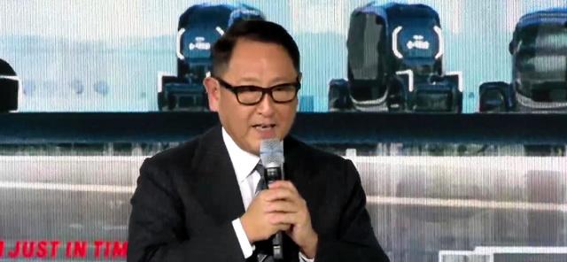 """""""东京车展吸引100万入场观众目标有望达成 新的尝试奏效"""