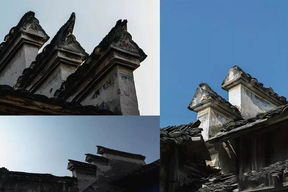 摄影师文林用镜头记录巴东蓝家老屋!经历百年风雨,如今……
