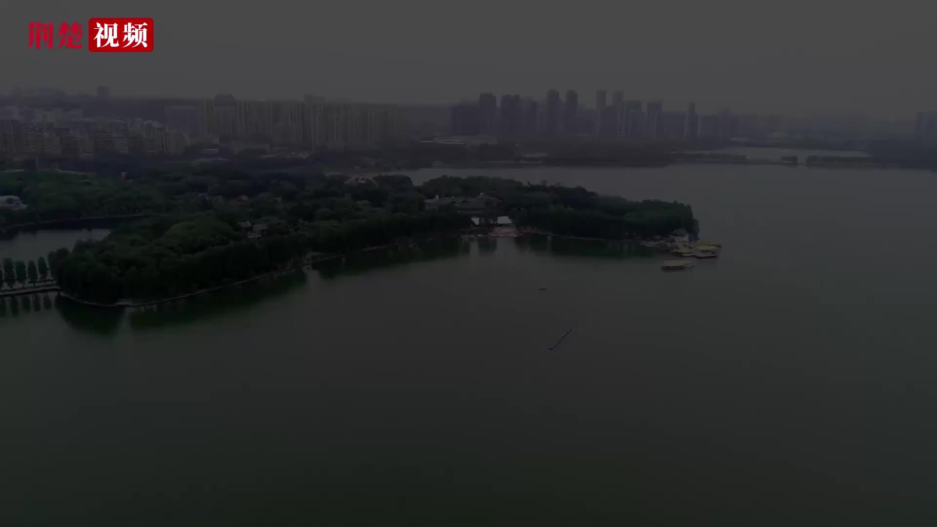 【荆楚拍客】华中大龙舟队故事:追梦少年,乘风破浪