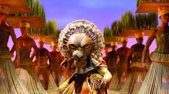 《狮子王》又来了!百老汇原版音乐剧明年2月琴台大剧院开演