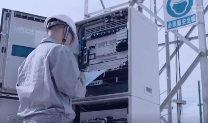 湖北已铺设1.2万座5G基站