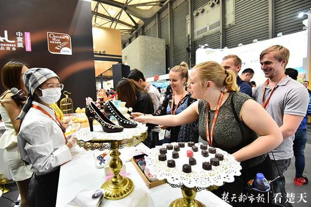 亚洲最大食品展到江城招商,在汉饮食快消企业将登上国际市场