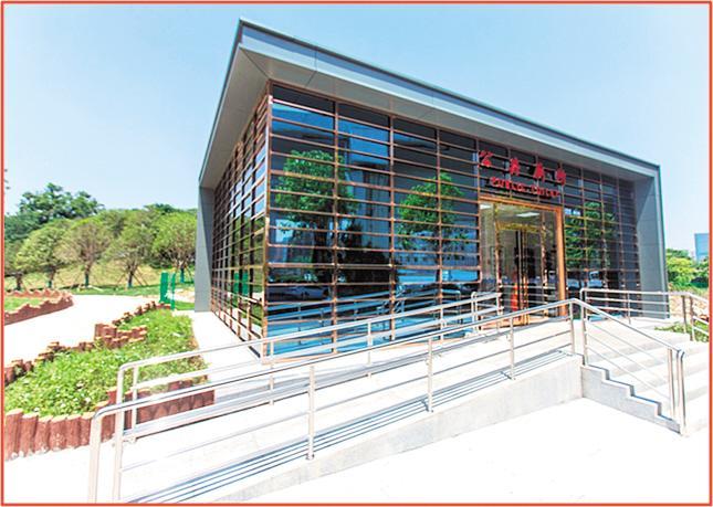 武汉厕所革命三年目标提前完成