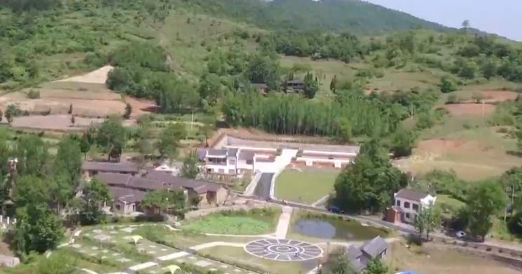 湖北9个村入选中国美丽休闲乡村