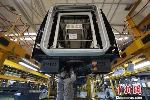 国家统计局解读12月采购经理指数:制造业稳定扩张