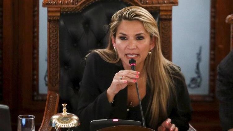"""玻利维亚驱逐墨西哥驻玻大使等多名外国外交官"""""""