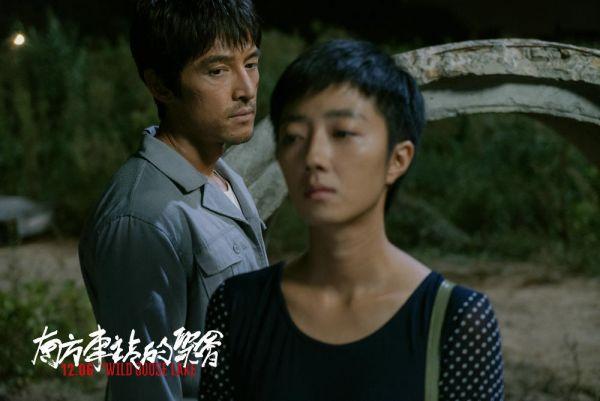 贺岁档国产电影文艺气息浓,这部说武汉话的电影有望成黑马