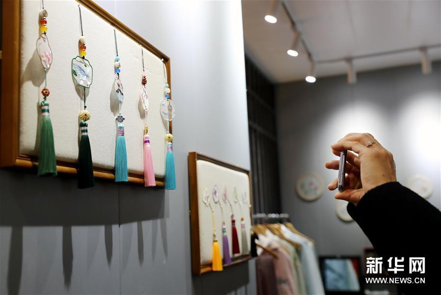 2019上海国际手造博览会开幕