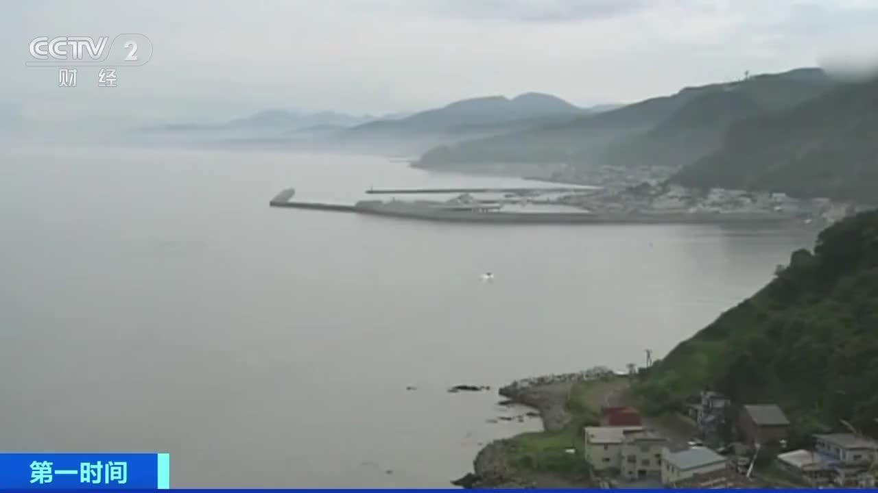 日本海带大减产 北海道海域发生了什么