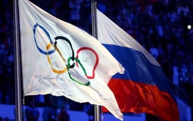 俄将于本周就禁赛令上诉,残奥委宣布加入