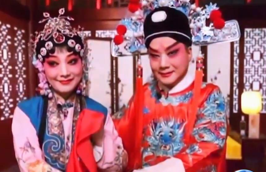 《戏码头·中国好搭档》今晚开播