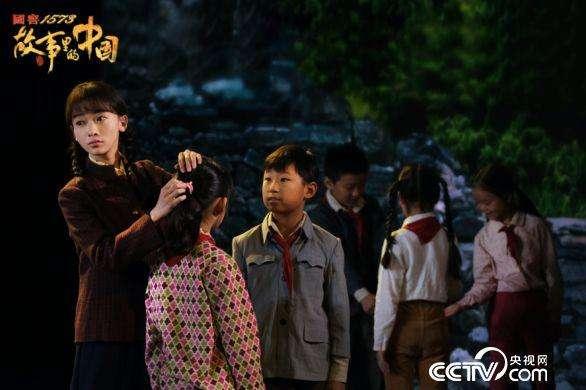 """讲述一个""""故事里的中国"""""""