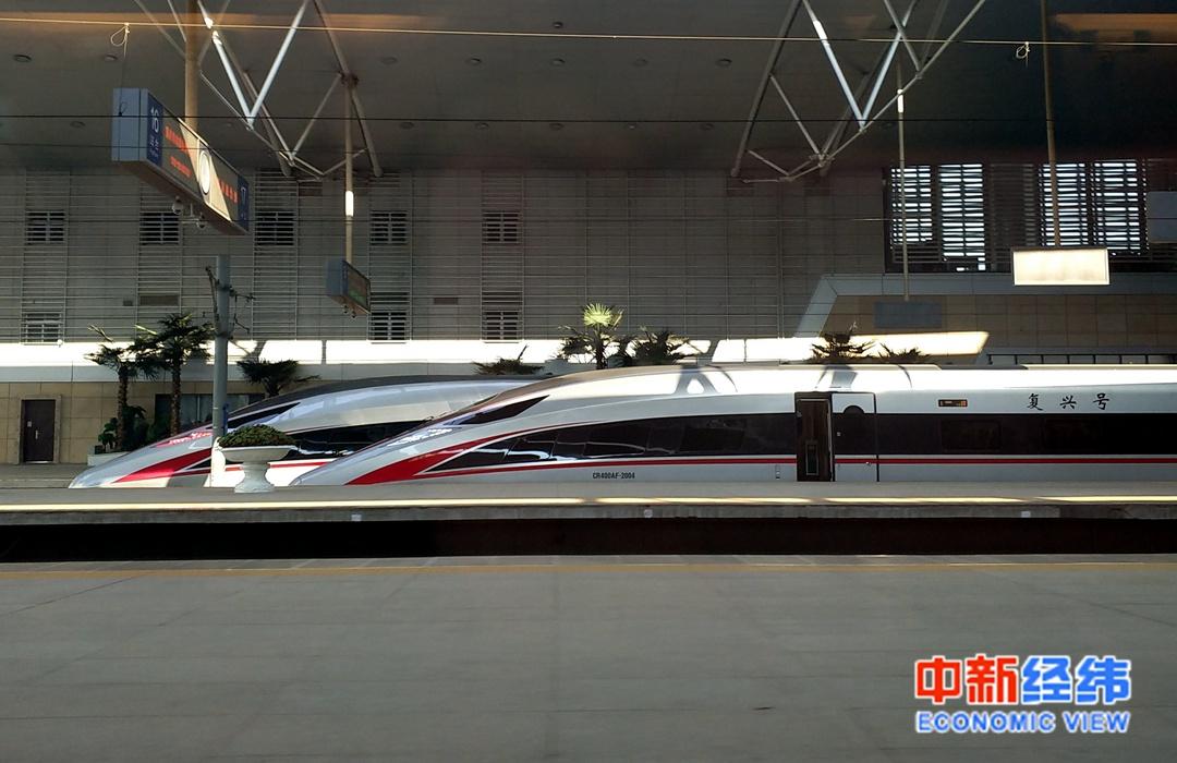 剧透!2020年有一大批高铁开通,经过你家乡吗