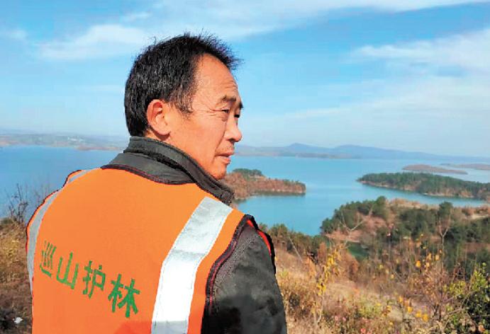 南水北调中线工程建成通水5周年:一泓清水惠泽京津冀豫