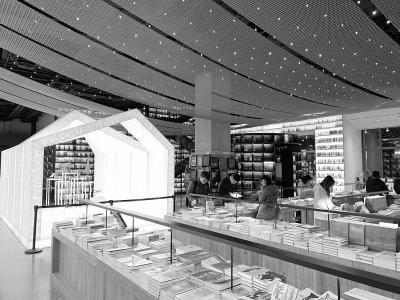 北京特色书店调查 24小时书店点亮爱书人的夜空