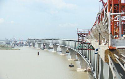 孟加拉gdp_孟加拉国领土14.7万,为何能有1.7亿人口 这是好事还是坏事(3)