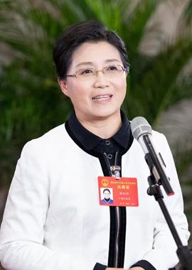 """胡弘弘:开通""""立法直通车"""",正在组织研究起草长江生态保护条例"""