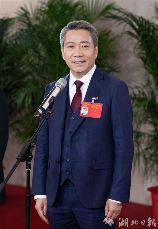 徐志新:让农民兄弟更多享受改革