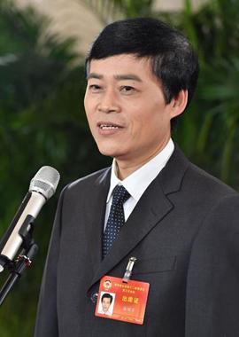 蔡耀军:加强汉江流域生态环境保护,湖北的重大使命