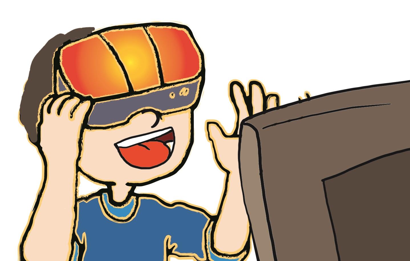 各大商圈多家体验店聚集 注重硬软件升级吸引客流 江城VR体验行业迎来稳定增长