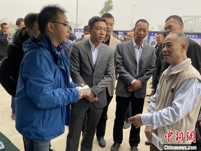 """""""5G+北斗高精度定位""""融合应用项目在广西边坡监测领域落地"""