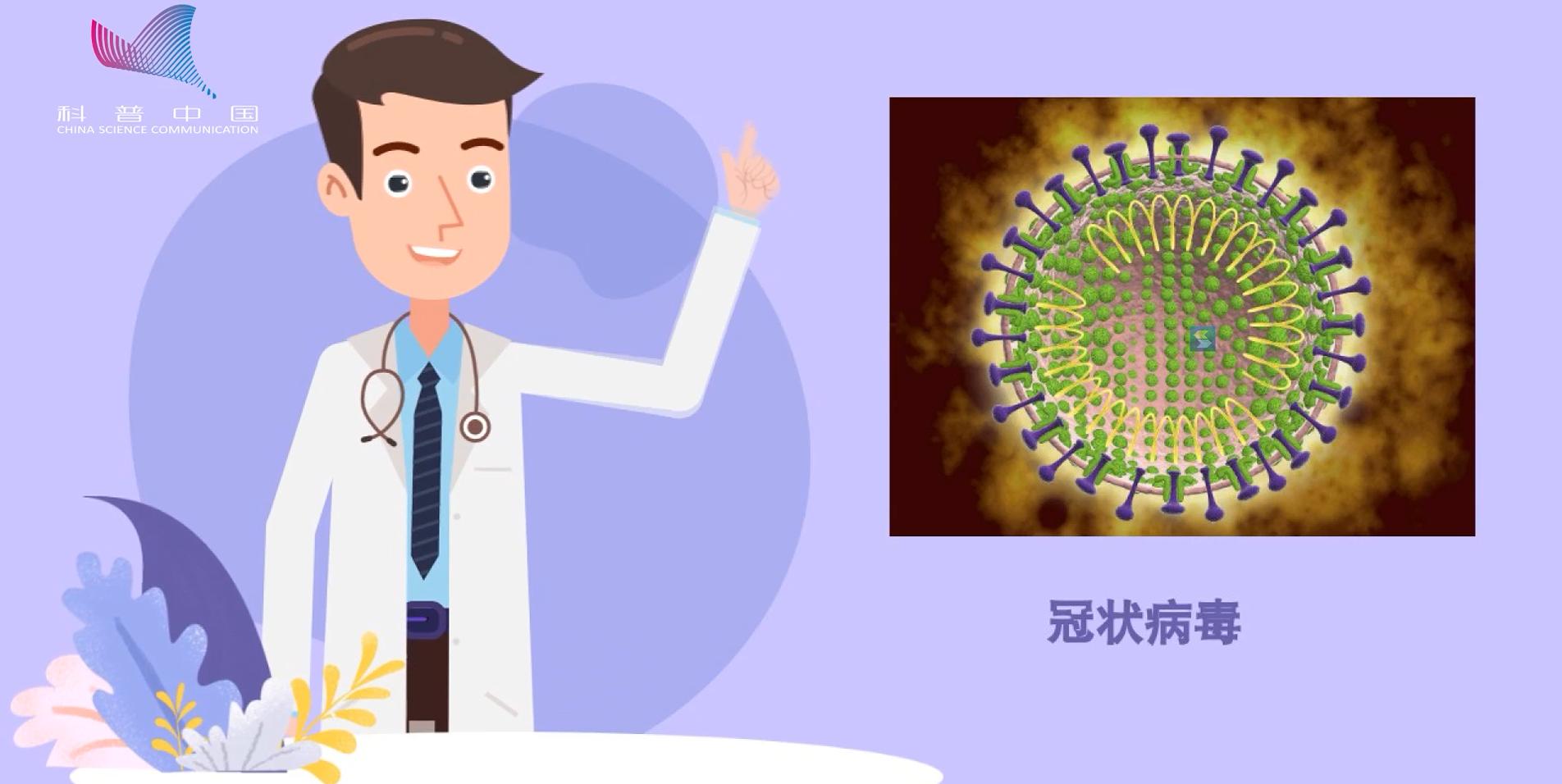 权威科普:如何科学预防新型冠状病毒肺炎