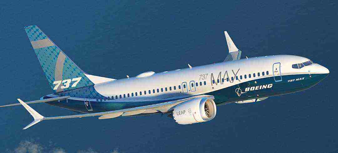 美媒:波音737Max客機又發現新致命缺陷