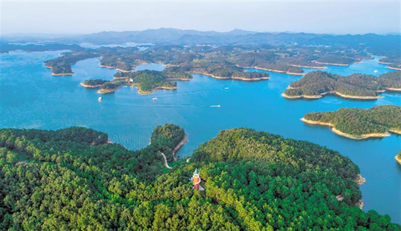清清丹水汩汩來 ——鄂北水資源配置工程探訪