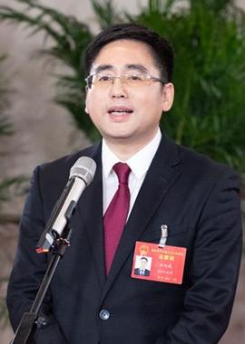 石必成:保护长江,做江汉平原高质量发展先行区