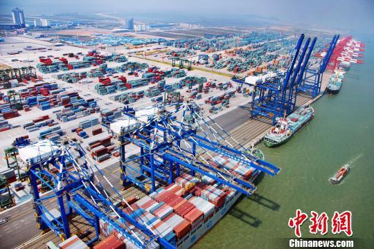 广州南沙自贸区创新融资租赁模式 与港澳互设机构