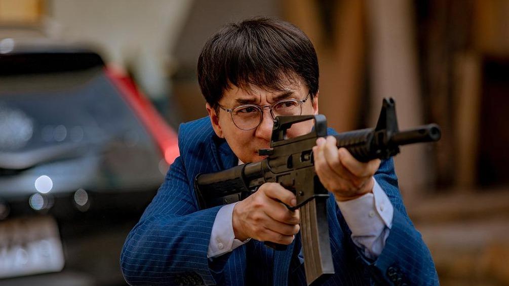 《急先锋》:推进中国动作电影升级