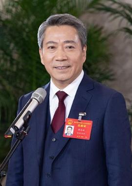 徐志新:让农民兄弟更多享受改革发展红利