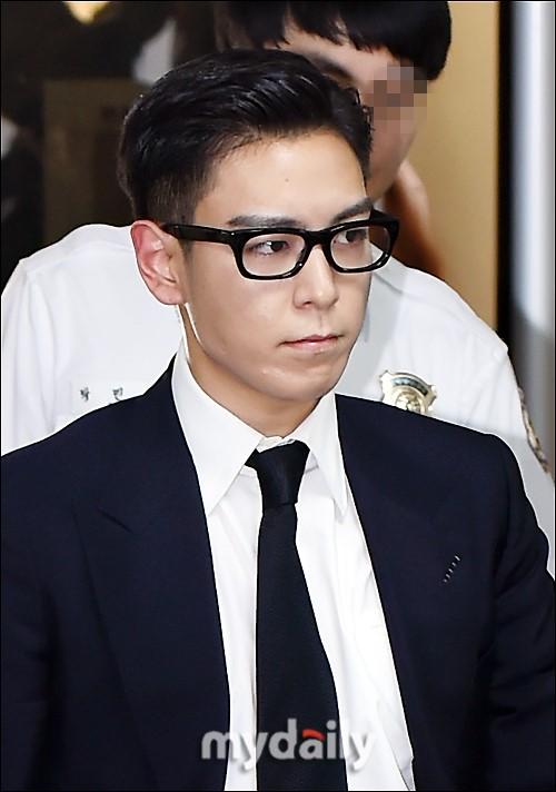 "Bigbang将参加美国音乐节 TOP有望吸毒案后合体"""