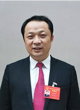 省人大代表李新桥:培育电子信息产业集群抢占县域发展新高地
