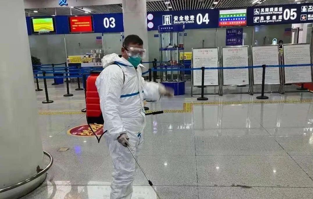 官宣!武当山机场准备复航!