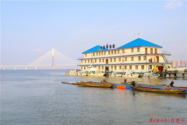长江汉江武汉段,自3月1日起禁渔4个月