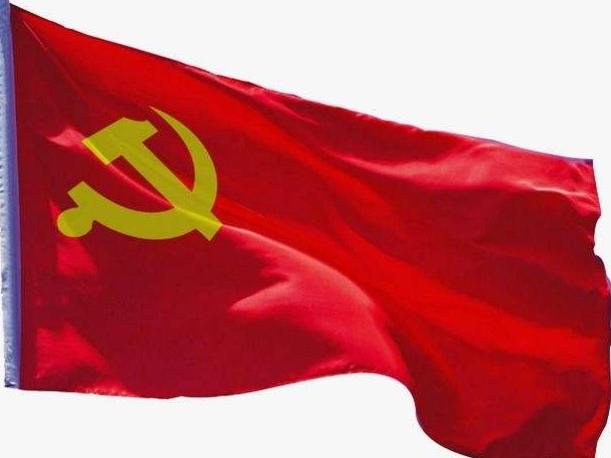 【让党旗在疫情防控斗争第一线高高飘扬】火线入党 大战之中当先锋