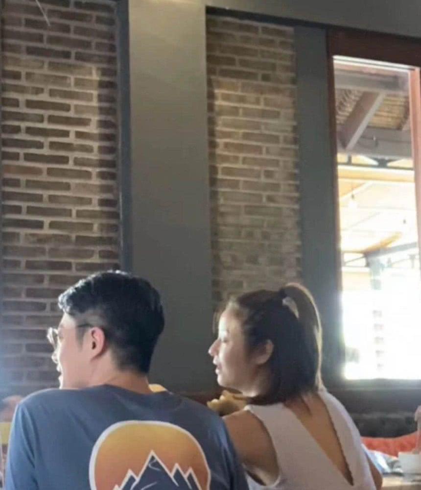 疫情期间还出游?网友在巴厘岛偶遇霍建华林心如
