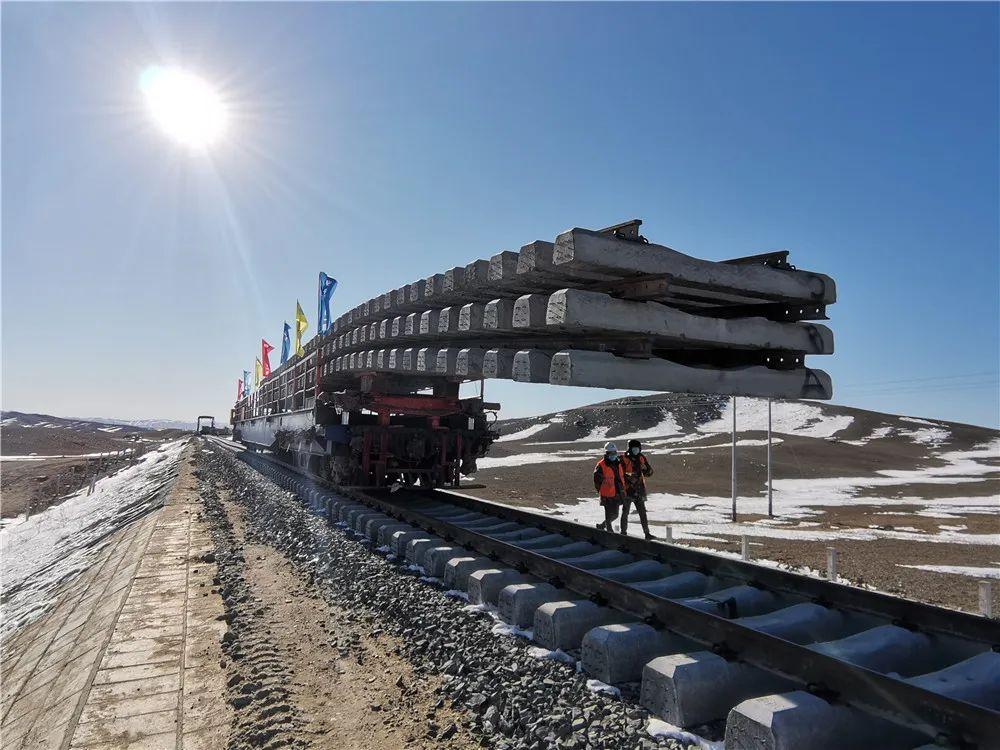 期待!这三条铁路将陆续开通!
